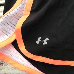 Under Armour Shorts - Under Armour semi-fitted HeatGear Shorts